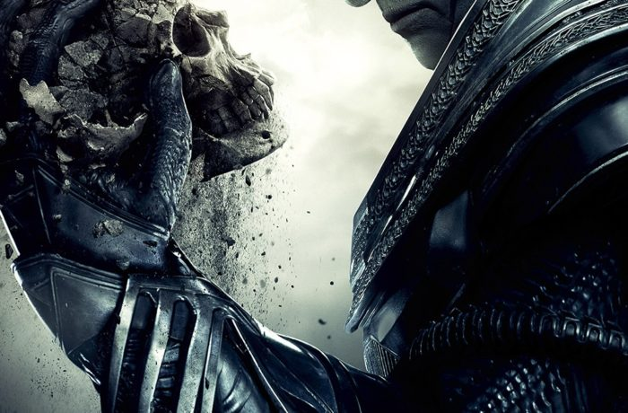 Now Playing: 'X-Men: Apocalypse' is a waste of time, talent and your money