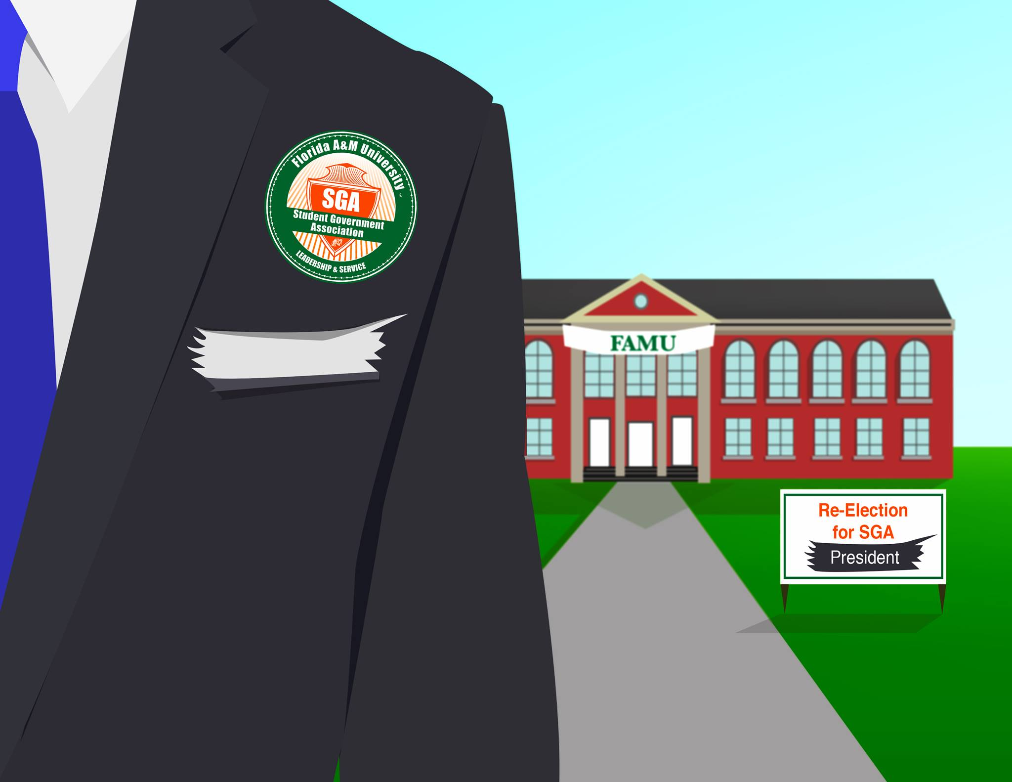 Is student government equivalent to real government? A FAMU lawsuit sparks discussion
