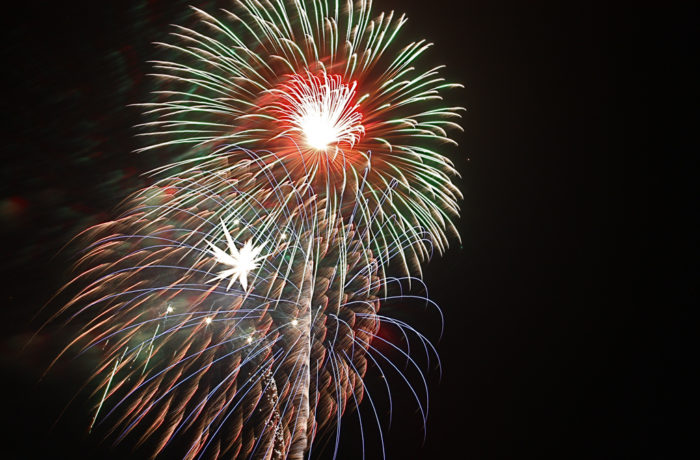 Fourth on First: Independence Day tips for Jax Beach