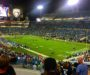 Jaguars season tickets sales a roaring success