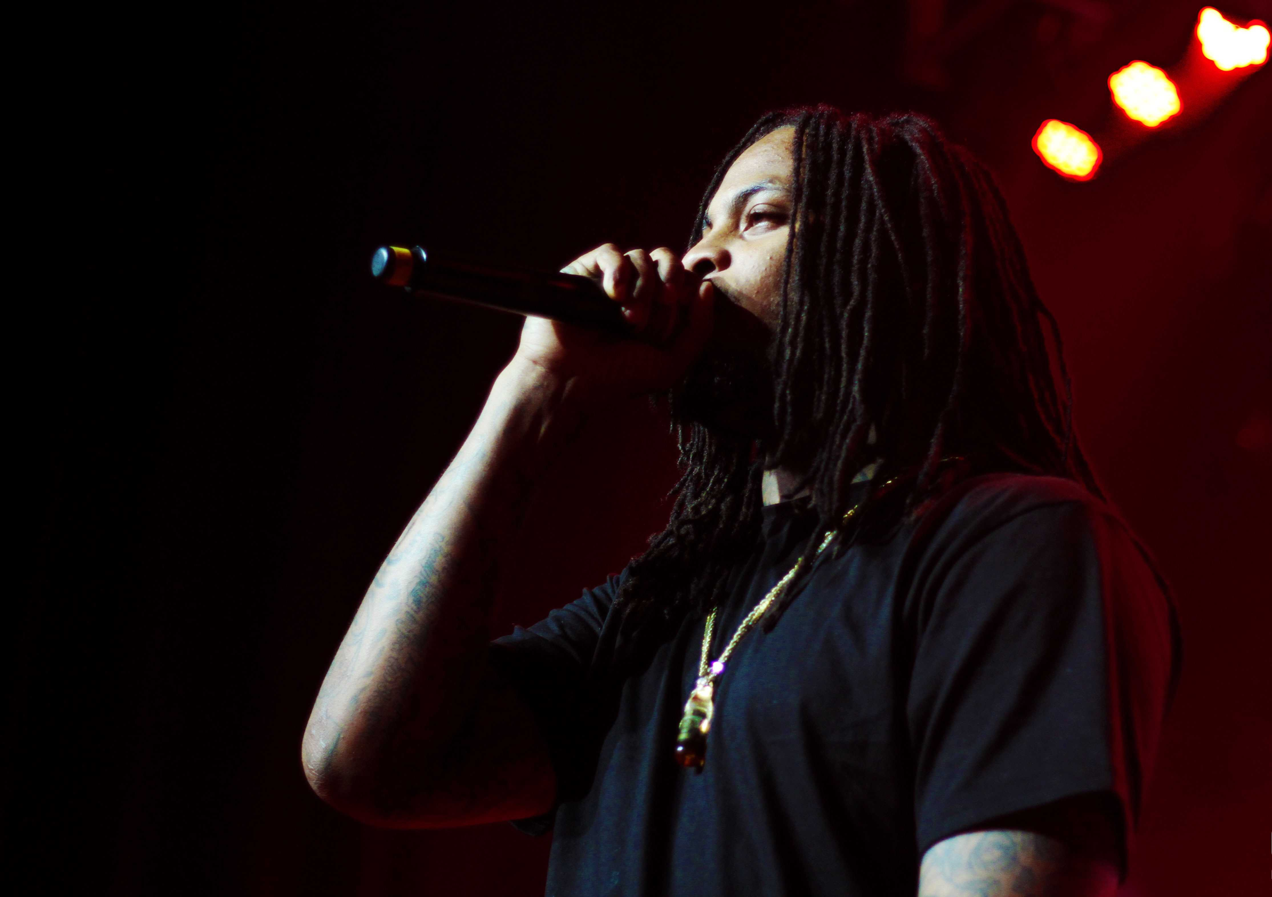 ATΩ, Waka Flocka Flame partner for benefit concert at Pure Nightclub