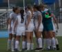 Women's Soccer holds momentum throughout the Friday's loss