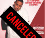 No replacement for canceled Ludacris concert