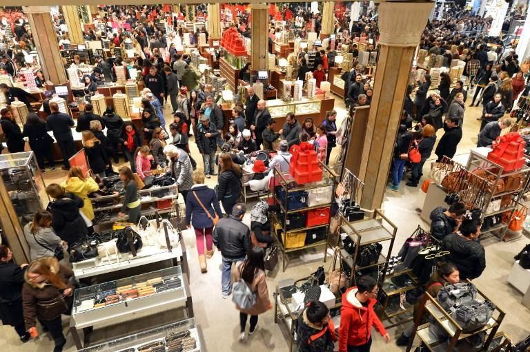 A local's guide to Black Friday shopping
