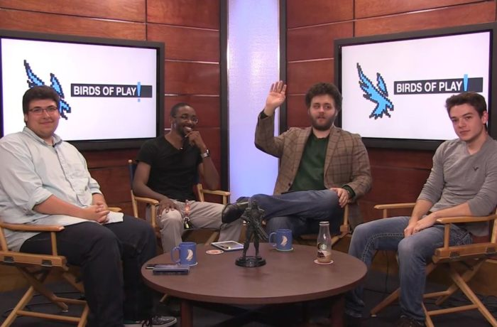 Birds of Play Episode 13: God Bless The U.S.A