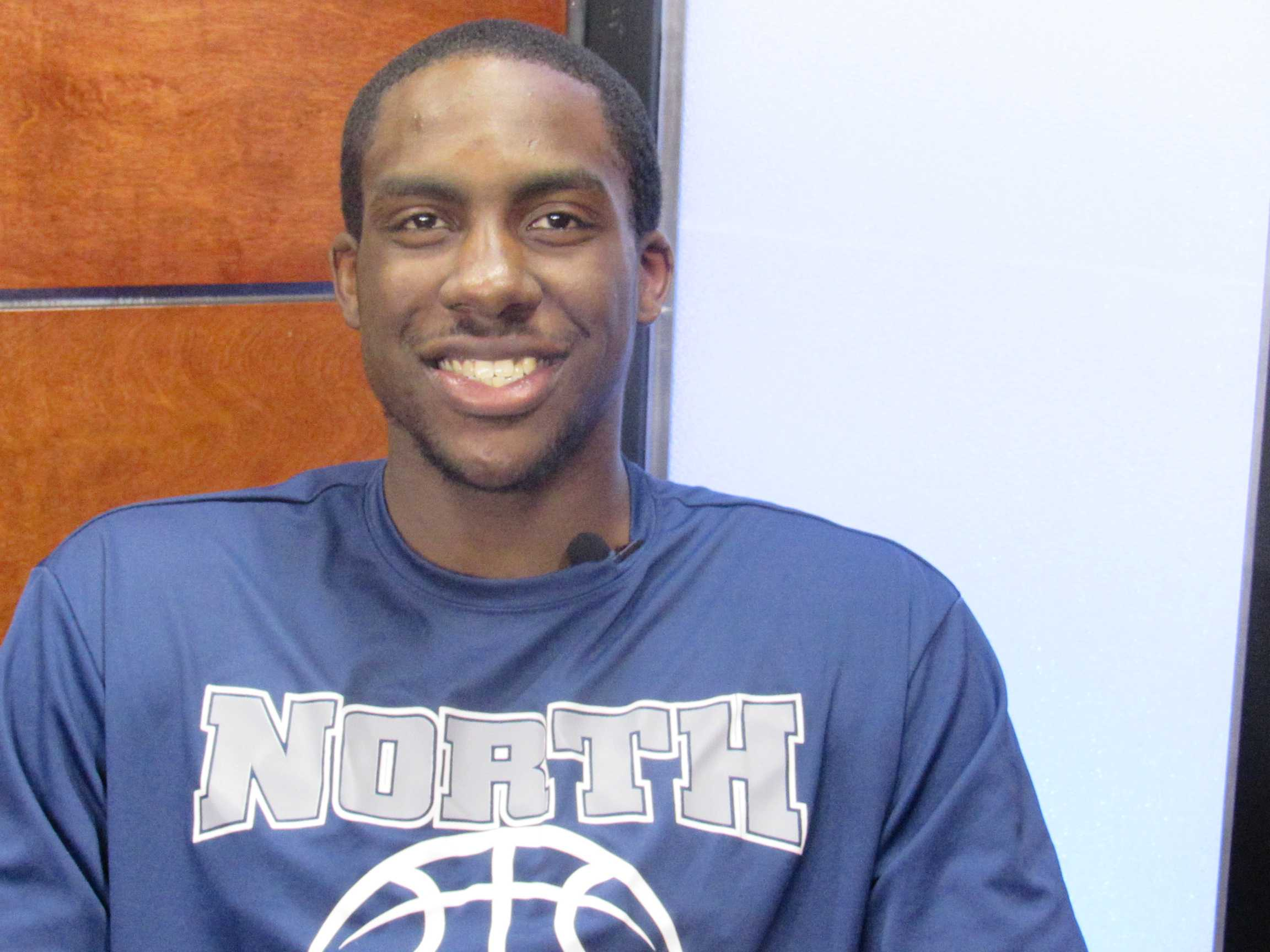 Romelo Banks: The journey back to the court