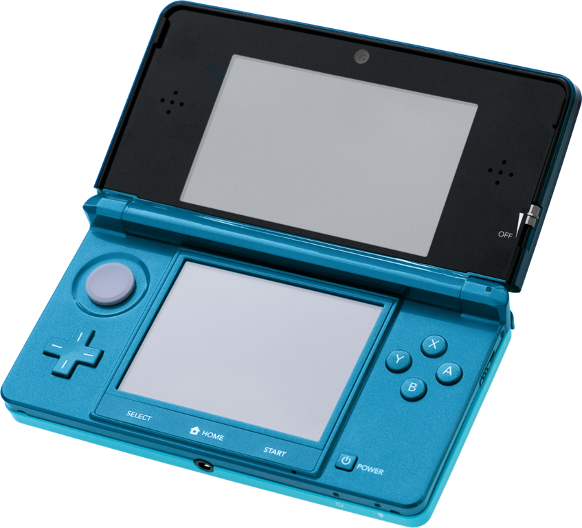 Cheap games guide: Nintendo 3DS