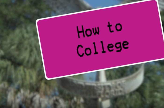 How to College: Earn money fast
