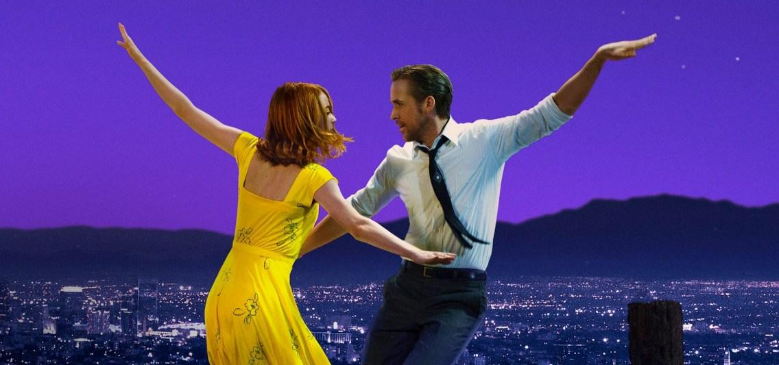 Why La La Land is going to win Best Picture at the Oscars