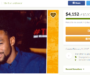 Family of missing student sets up GoFundMe page to aid search