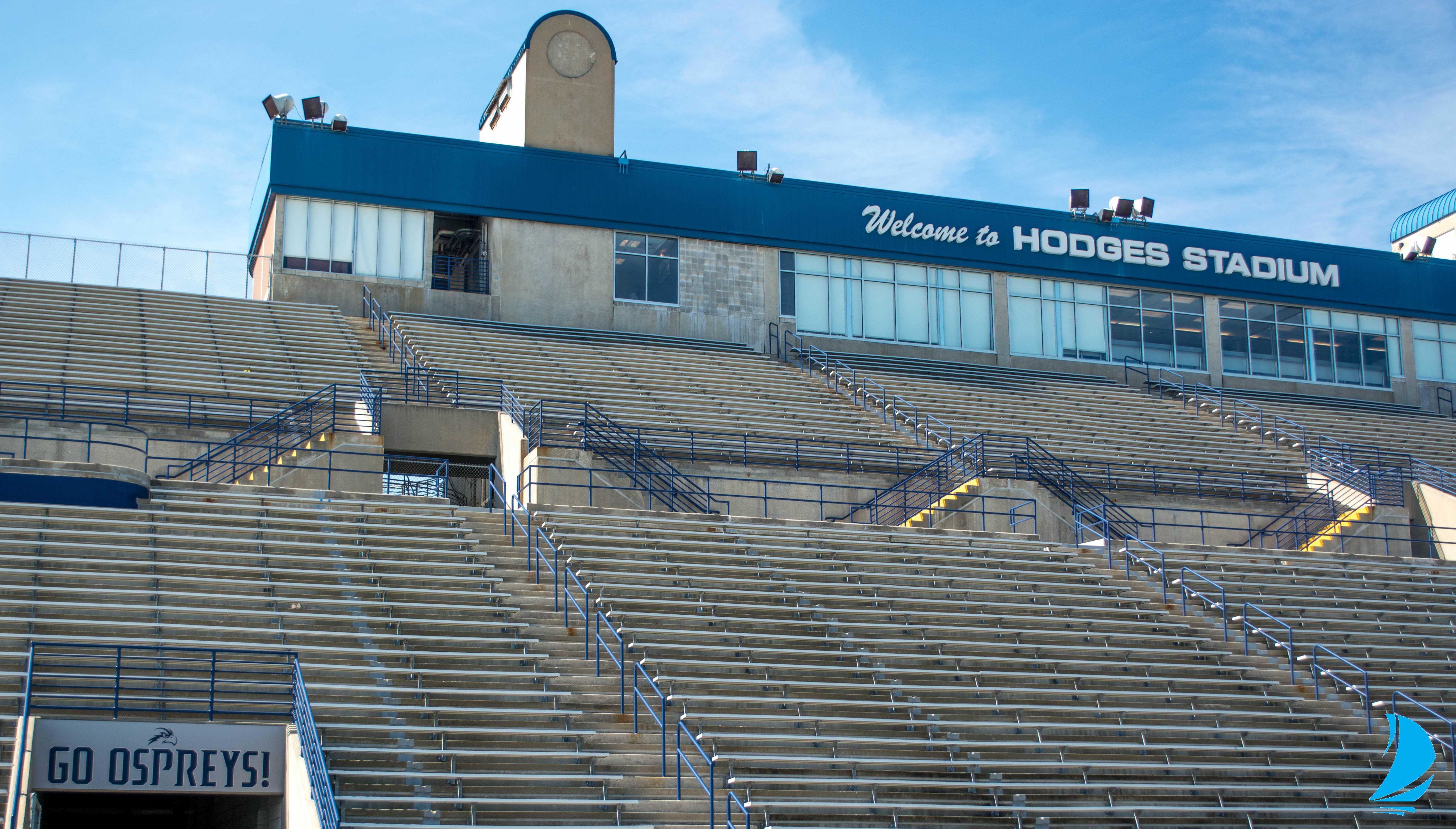 Hodges Stadium - unfospreys.com