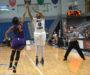 Women's basketball falls short to Lipscomb