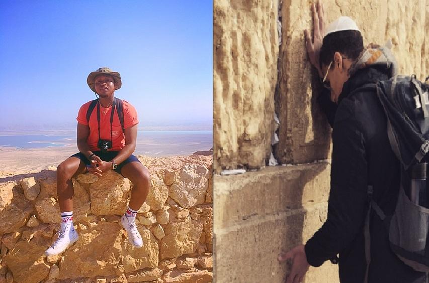 UNF students' trip to Israel offers insight into other side of world