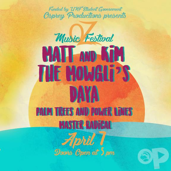 Spinnaker Radio Takes Okeechobee Fest