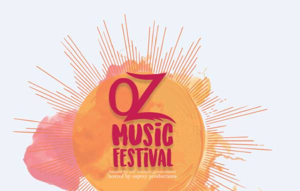 Oz Music Festival lineup announced