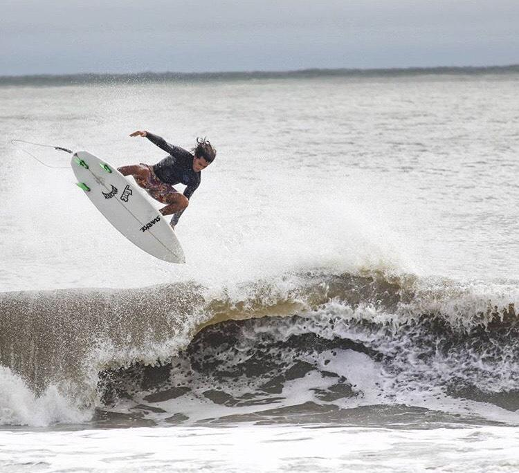 Surf team wins silver and two solo titles in national competition