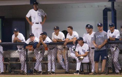 UNF baseball's season ends in the ASUN tournament