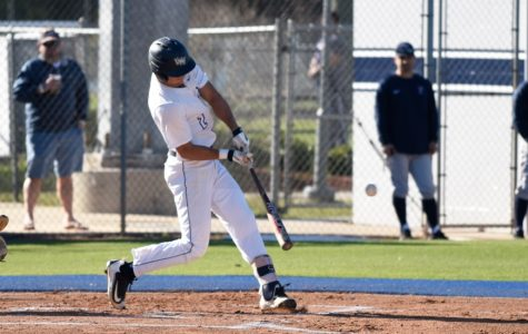 Looking Back on the Ospreys' Baseball Season