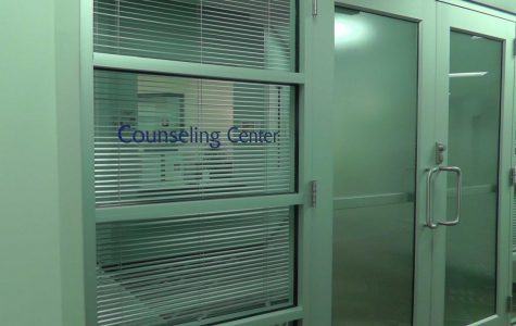 Counseling center and athletics to potentially receive budget increase at the expense of health promotions