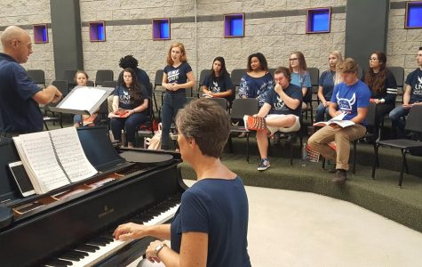 UNF Music Students Czech-ing Out
