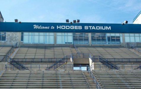Armada Remains at Hodges Stadium