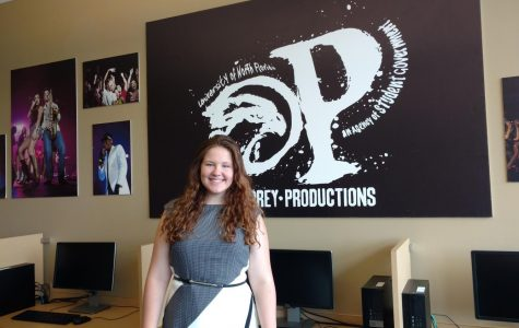 New Osprey Productions Director plans changes and addresses cancelled concerts