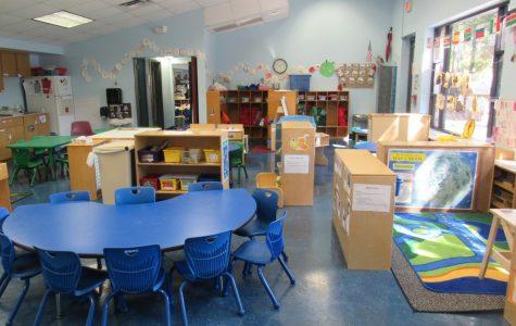 A look at UNF's on-campus preschool