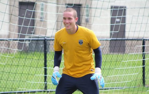 Kyle Nasta: From UNF soccer to the Jacksonville Armada