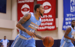 Dallas Moore signs to play for Italian team
