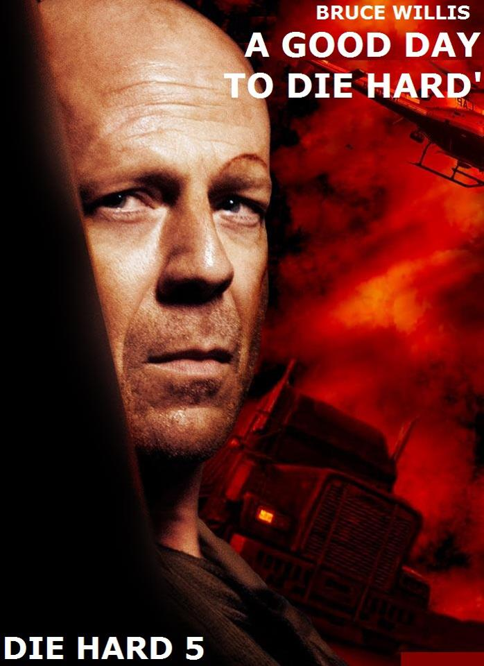 Courtesy Provided by A Good Day To Die Hard Facebook Page
