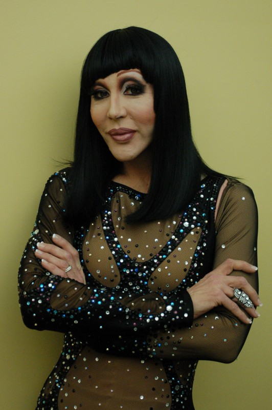Chad Michaels  Photo by Connor Spielmaker