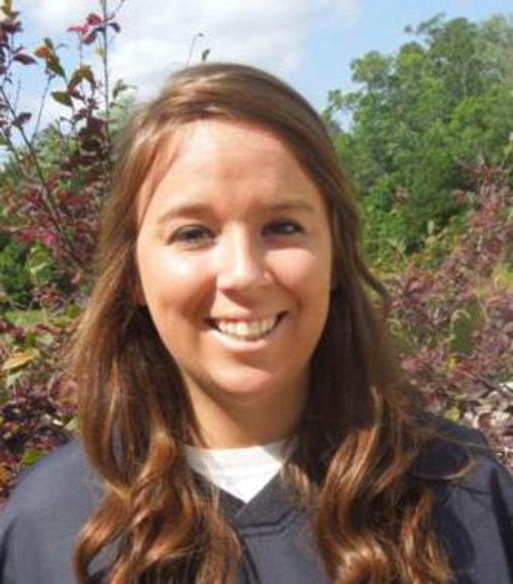 Britt Stromquist