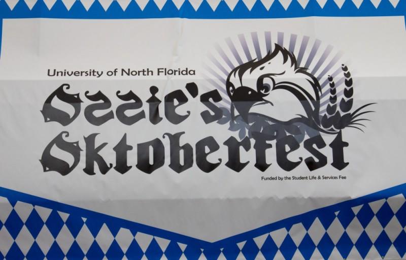 Ozzie's Oktoberfest 2013 Photo taken by Keri Weiland