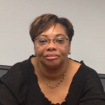 Sheila Spivey, director of the Women's Center. Photo by Saphara Harrell