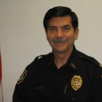 Former assistant chief Mark Richardson blames negative work environment for his exit.