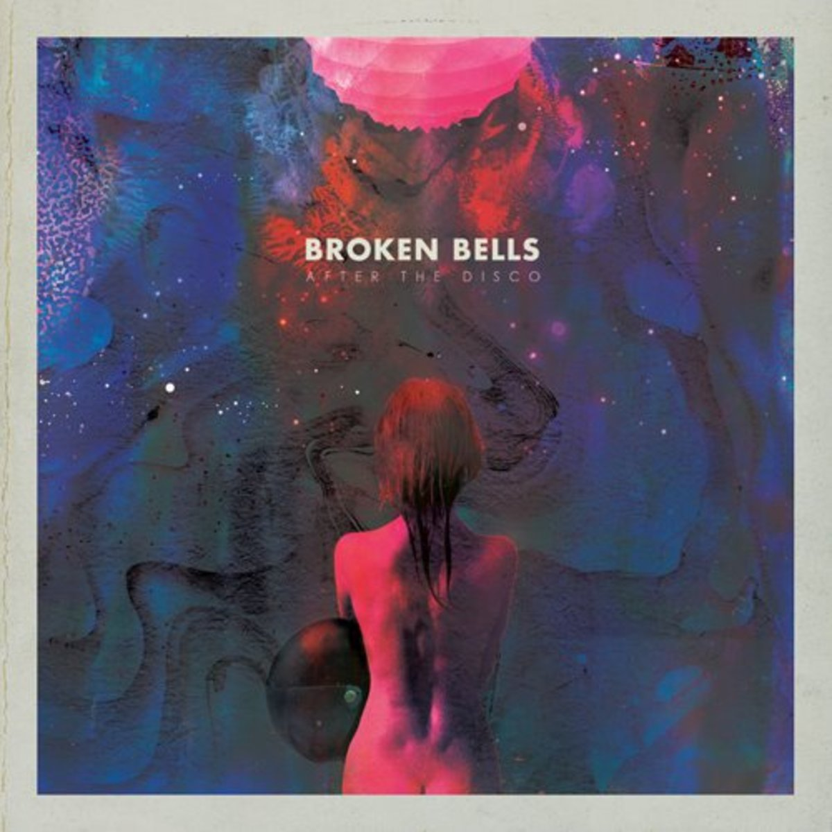 Broken's Bell's 2014 release, After the Disco. Photo courtesy of Facebook