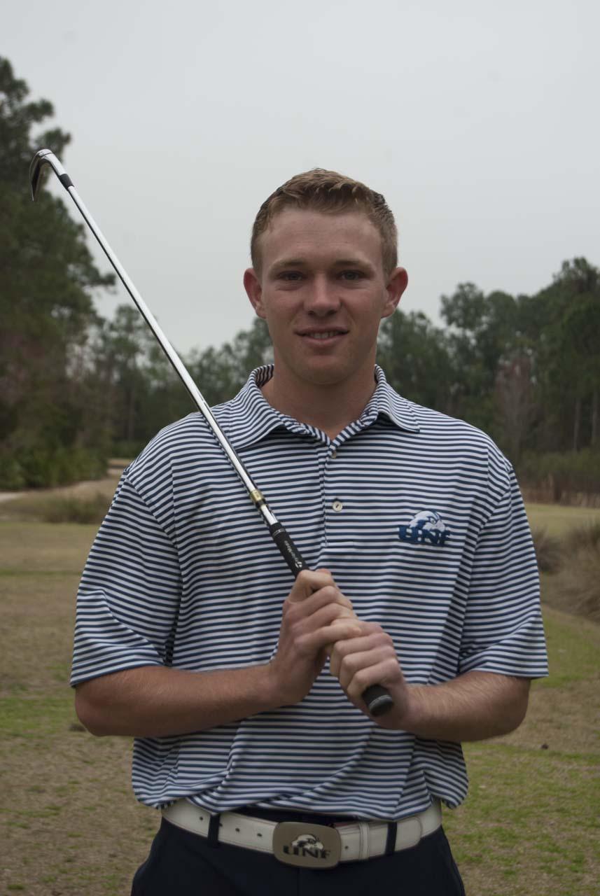 Osprey golf team struggles to take flight - UNF Spinnaker