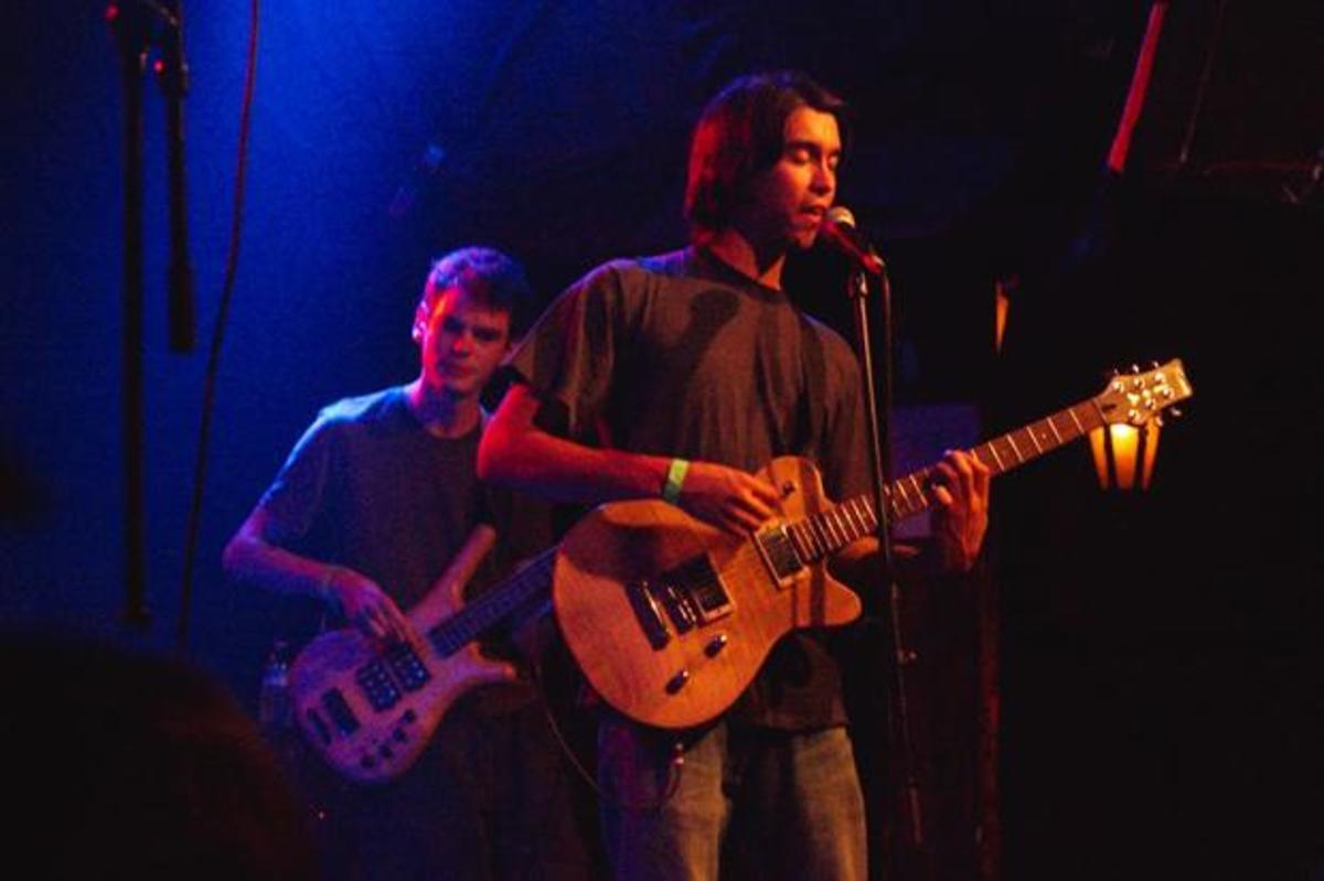 Alex G is on a summer tour with Elvis Depressedly until Aug. 18. Photo by Holt Knight,