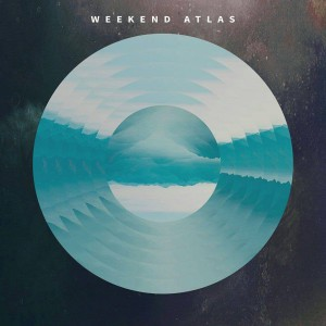 Weekend Atlas self-titled album was released Jan. 20. Photo courtesy Weekend Atlas Facebook Page