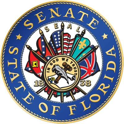 Photo courtesy Florida Senate