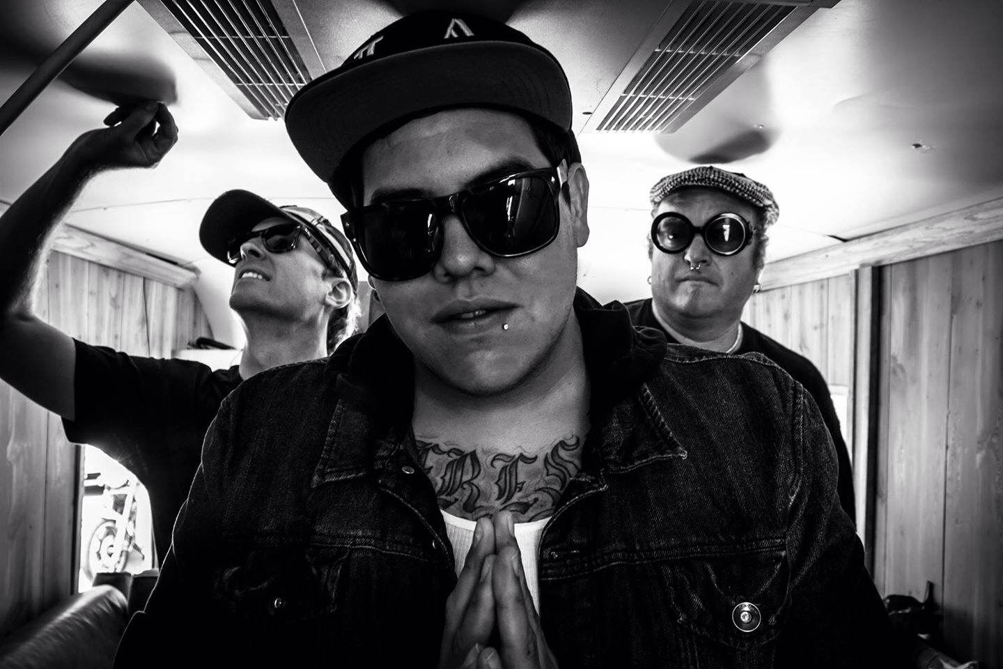 Sublime with Rome will play at UNF for Osprey Productions' OZ Music Fest on March 5-6.<em><br>Photo courtesy Facebook</em>