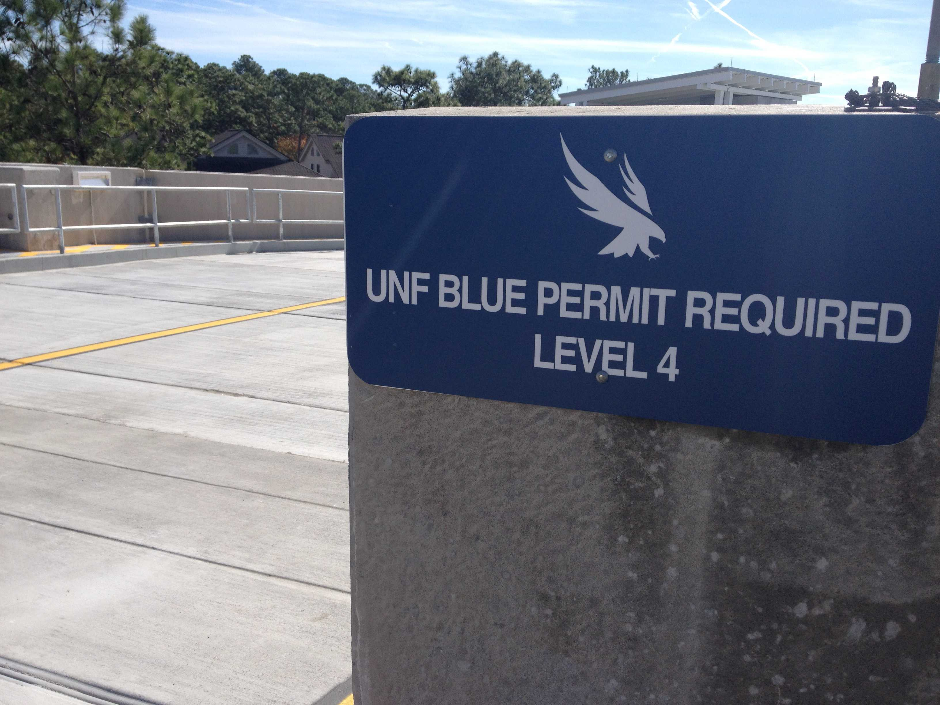 Parking changes: permit-based entrances and fewer Blue spots in Arena garage