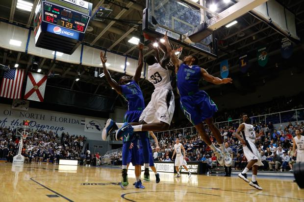 Slow second-half downs Ospreys at FGCU