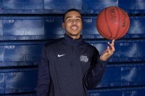Moore joins the Denver Nuggets' summer league