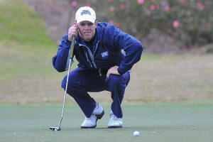 Ospreys finish third at ASUN Women's Golf Championship
