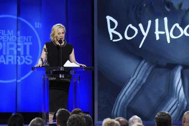 Opinion: Feminism faux pas at the Oscars