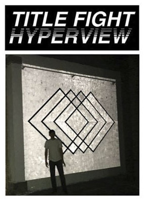 Album Review: Hyperview deviates from Title Fight's usual style