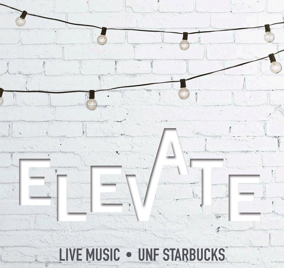 ELEVATE will feature five local musicians. Photo courtesy Facebook
