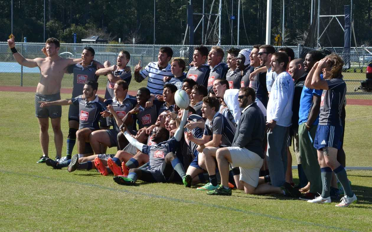Ave Maria forfeits rugby match against North Florida for third consecutive time