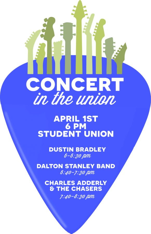 """""""Concert in the Woods"""" moves to Osprey Plaza tomorrow"""